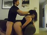 Câmera flagra marido comendo a irmã da esposa